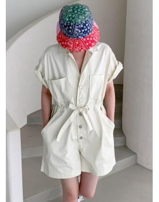 KL1851 韓國女裝連身褲 JUMPSUIT