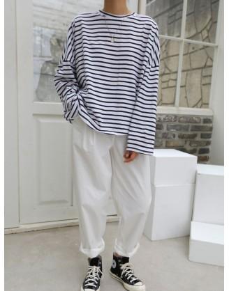 KL1852 韓國女裝上衣 TOP