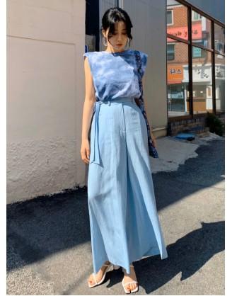 KL1855 韓國女裝背心 VEST