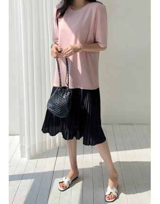 KL1867 韓國女裝連身裙 OPS