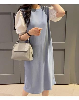 KL1868 韓國女裝連身裙 OPS