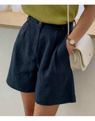 KL1873 韓國女裝褲子 PANTS