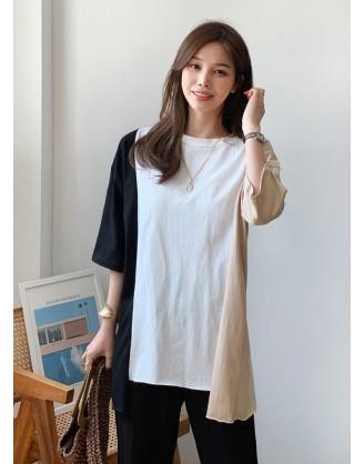 KL1875 韓國女裝上衣 TOP