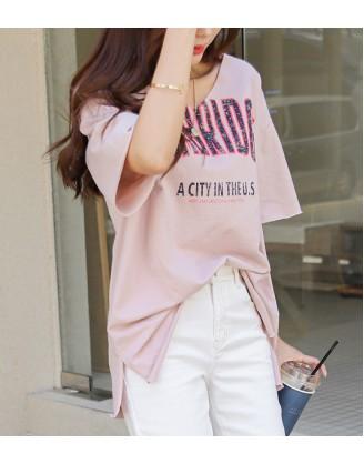KL1879 韓國女裝上衣 TOP