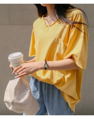 KL1880 韓國女裝上衣 TOP