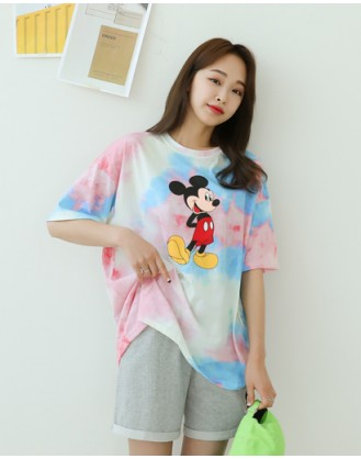 KL1889 韓國女裝上衣 TOP