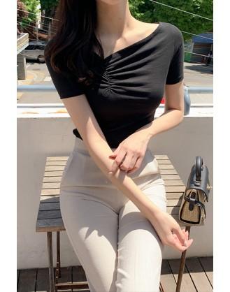 KL1890 韓國女裝上衣 TOP