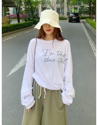 KL1893 韓國女裝上衣 TOP