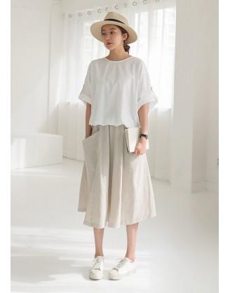 KL1894 韓國女裝連身裙 OPS