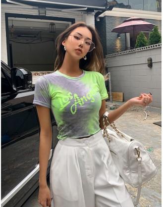 KL1896 韓國女裝上衣 TOP