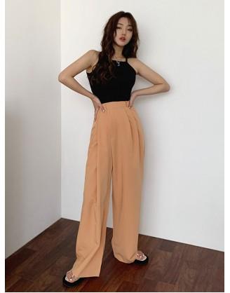 KL1897 韓國女裝長褲 Denim