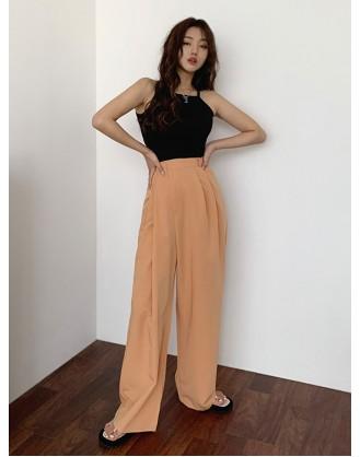 KL1897 韓國女裝長褲 PANTS