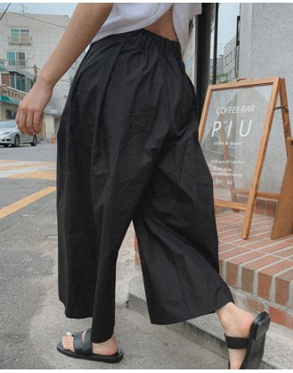 KL1900 韓國女裝褲子 PANTS