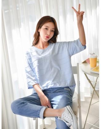 KL1904 韓國女裝上衣 TOP