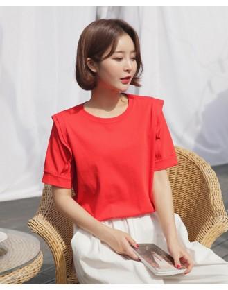 KL1906 韓國女裝上衣 TOP