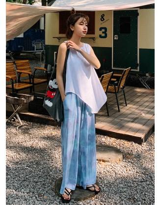 KL1918 韓國女裝褲子 PANTS