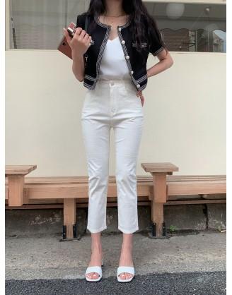 KL1920 韓國女裝長褲 PANTS