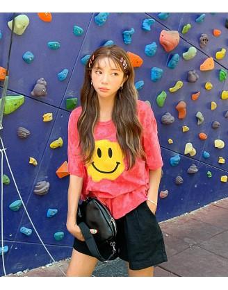 KL1921 韓國女裝上衣 TOP