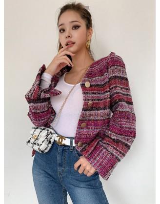 KL1777 韓國女裝外套 JACKET