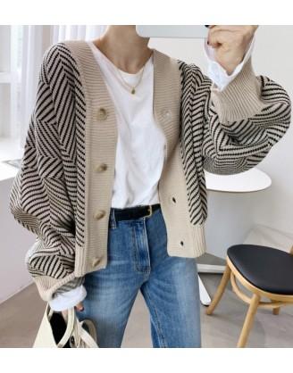KL1780 韓國女裝開襟上衣 CARDIGAN