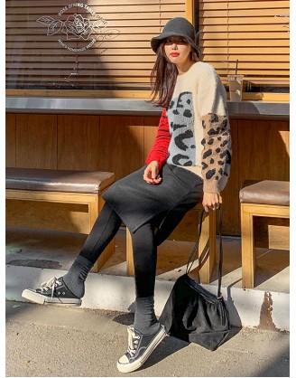 KL1783 韓國女裝貼身裙褲 LEGGINGS