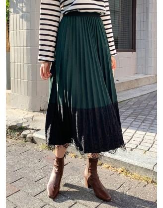 KL1784 韓國女裝半身裙 SKIRT
