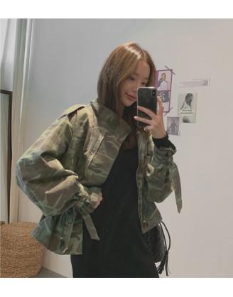 KL1786 韓國女裝外套 JACKET
