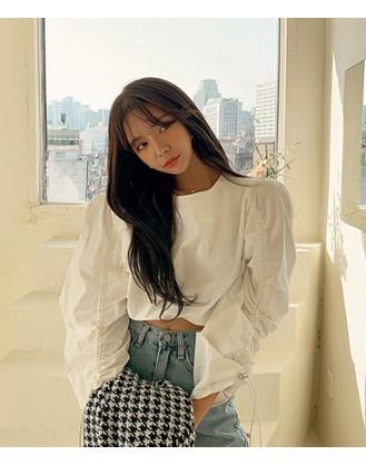 KL1788 韓國女裝襯衫 BLOUSE