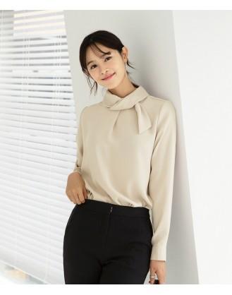 KL1790 韓國女裝襯衫 BLOUSE