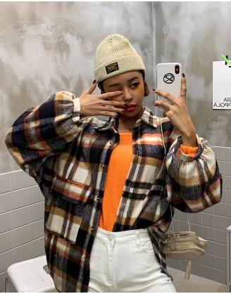 KL1803 韓國女裝襯衫 BLOUSE