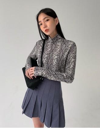 KL1811 韓國女裝上衣 TOP