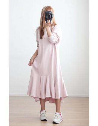 KL1812 韓國女裝連身裙 OPS