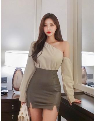 KL1816 韓國女裝襯衫 BLOUSE
