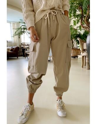 KL1817 韓國女裝長褲 PANTS