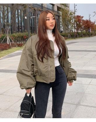 KL1819 韓國女裝外套 JUMPER