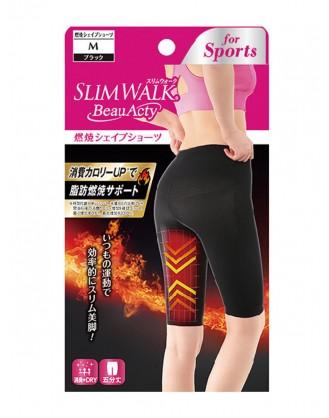 SW0016 SLIMWALK - 運動美臀收腹平腳內褲 (可作打底褲用)