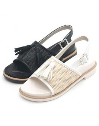 KS0023 韓國製涼鞋 SANDALS