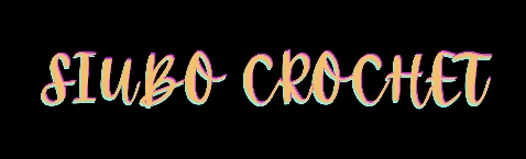 Siubo Crochet